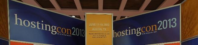 hostingcon2013
