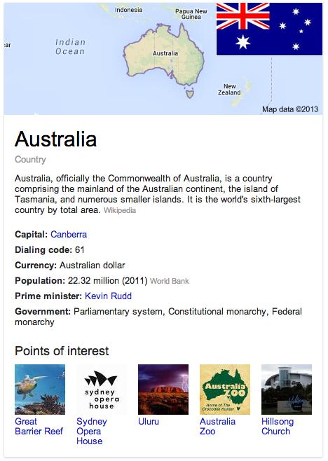 markegoo australia