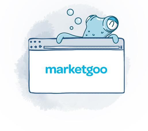 Goo marketgoo