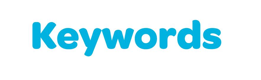 Build a Keyword Research Plan