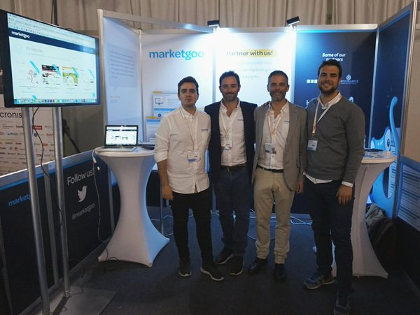 marketgoo team at worldhostingdays 2016