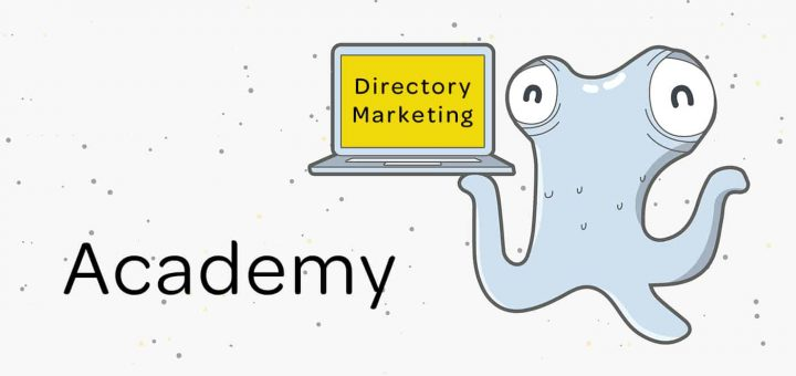 what is directory marketing