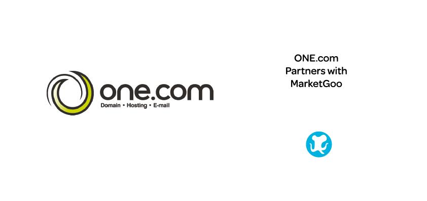 ONE.com Partners with MarketGoo