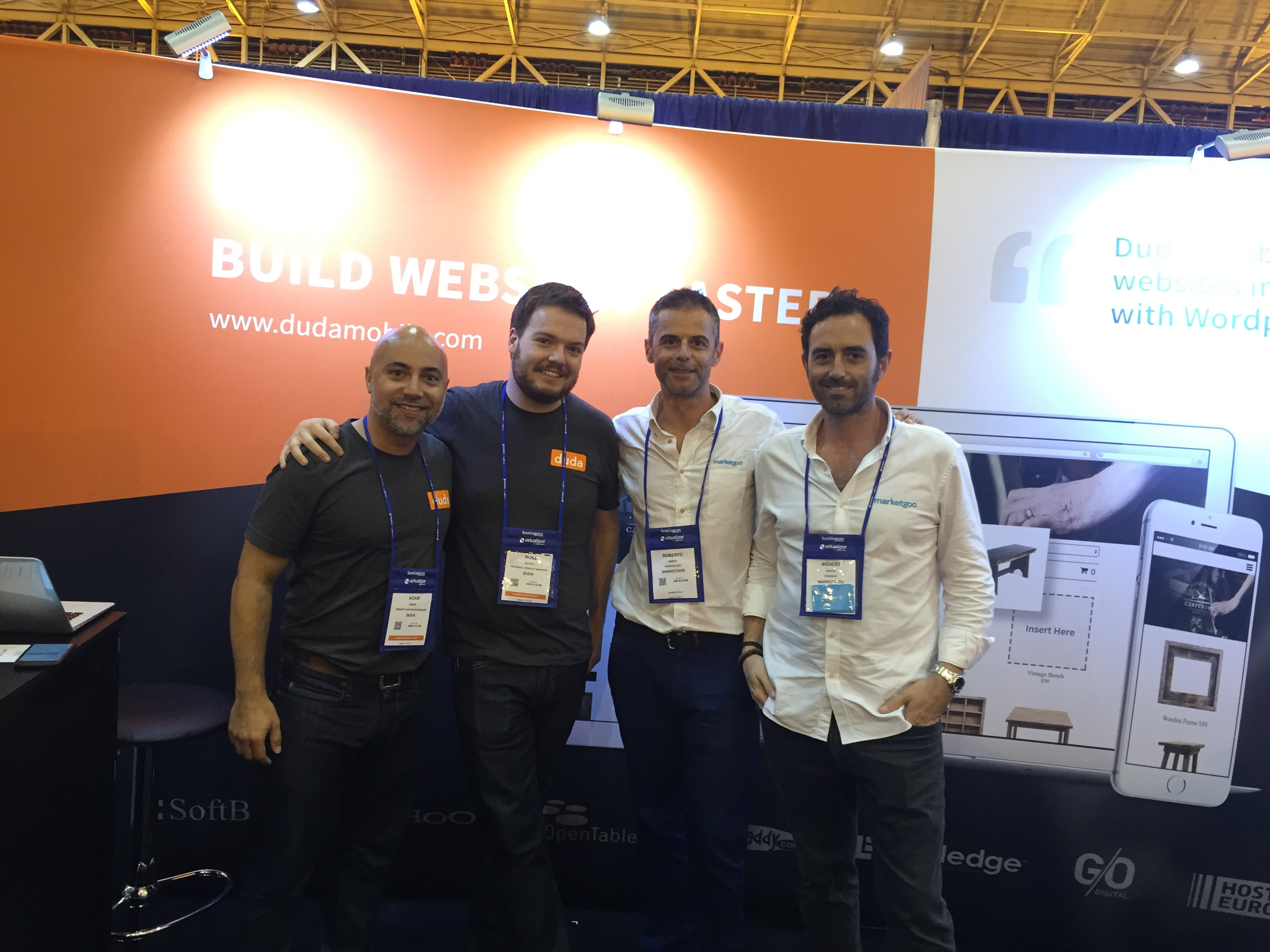 HostingCon Global 2016 Insights