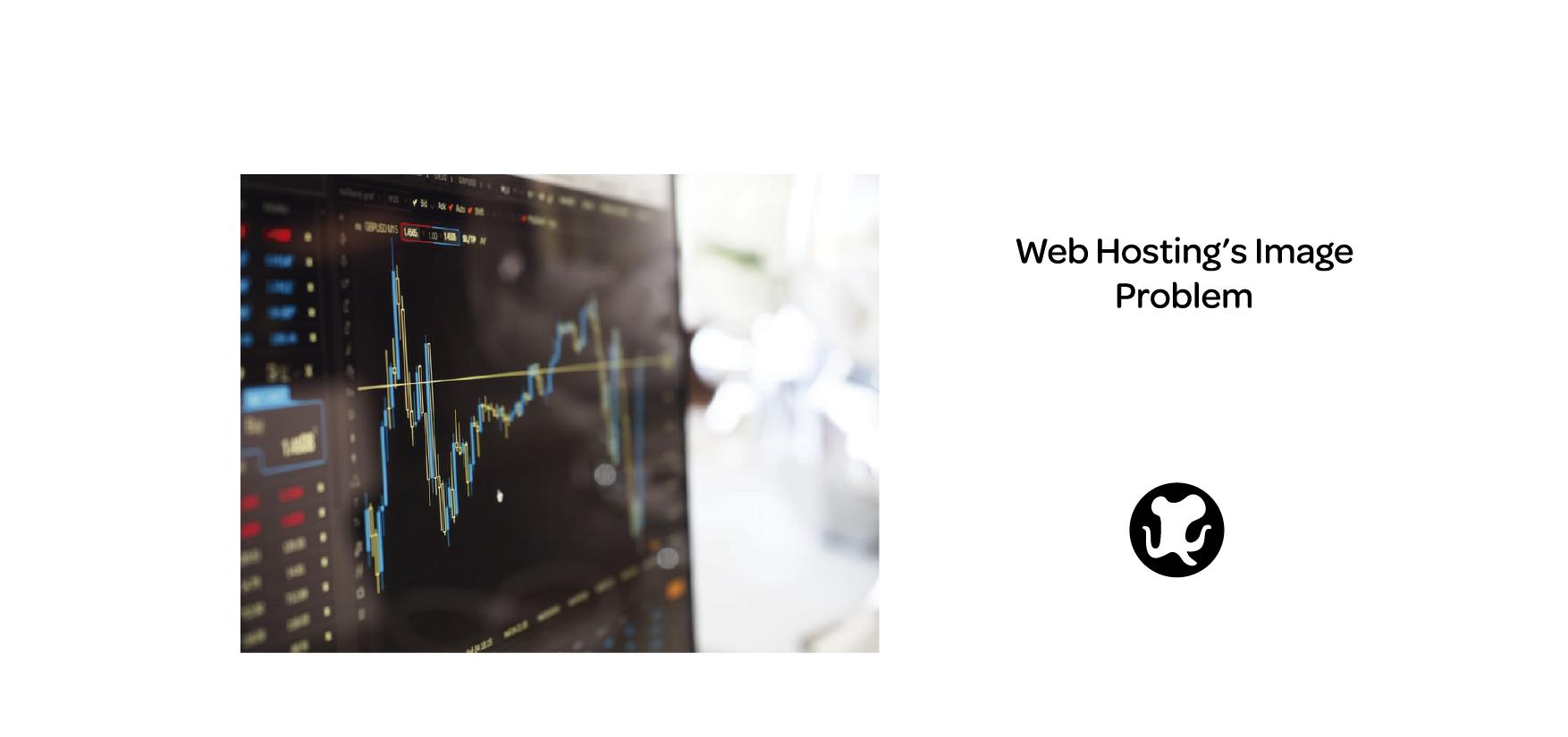 web hosting industry