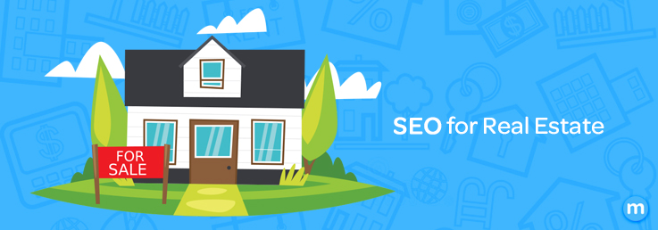 SEO-for-Real-Estate