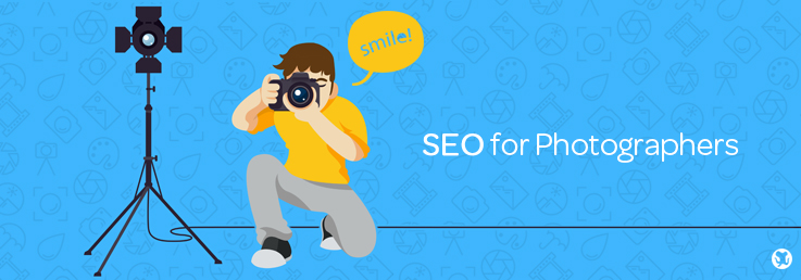 Cheatsheet: SEO for Photographers