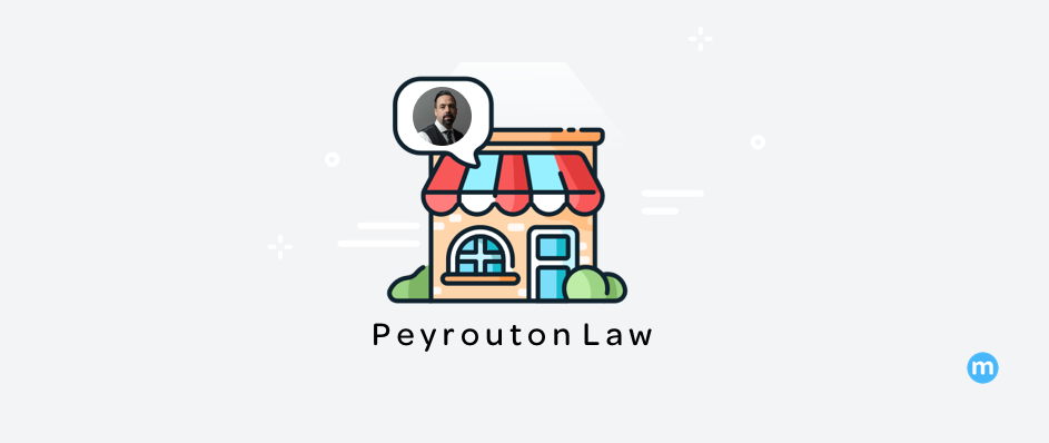 Small Business Spotlight: Peyrouton Law