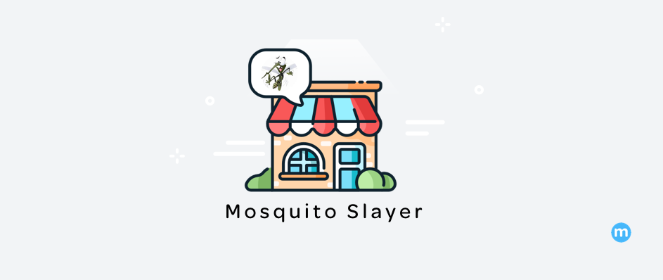 mosquito slayer australia