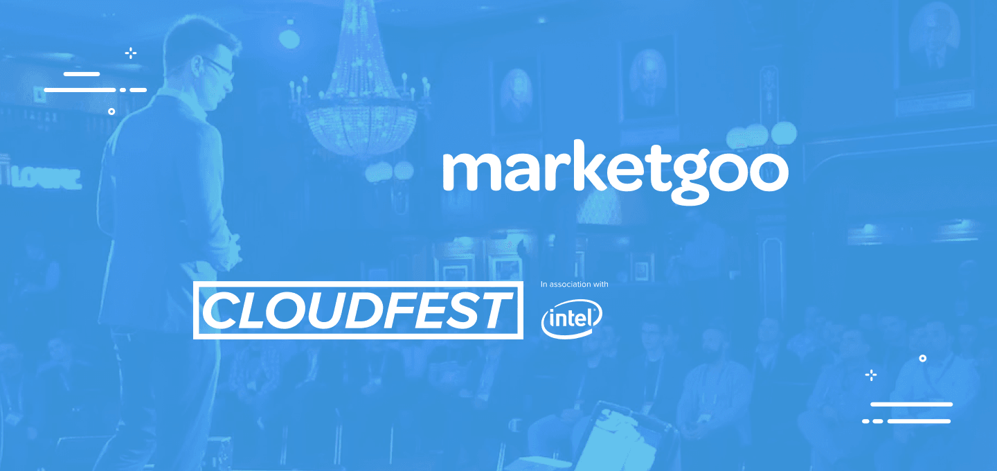 MarketGoo at CloudFest 2019