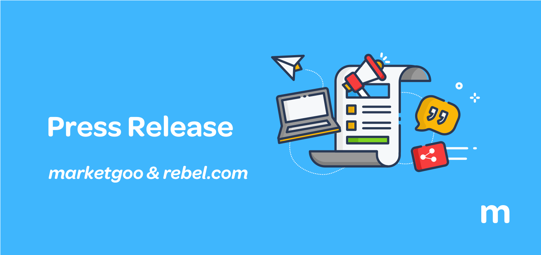 marketgoo Partners with Rebel.com
