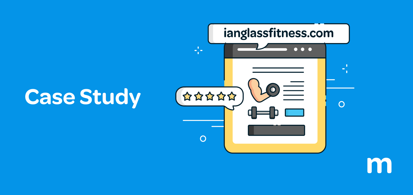 Review: Ian Glass Fitness