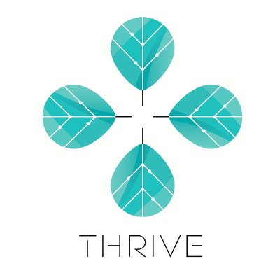 ThriveGlobal icon